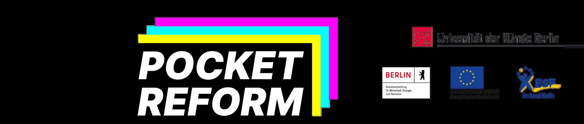Pocket Reform